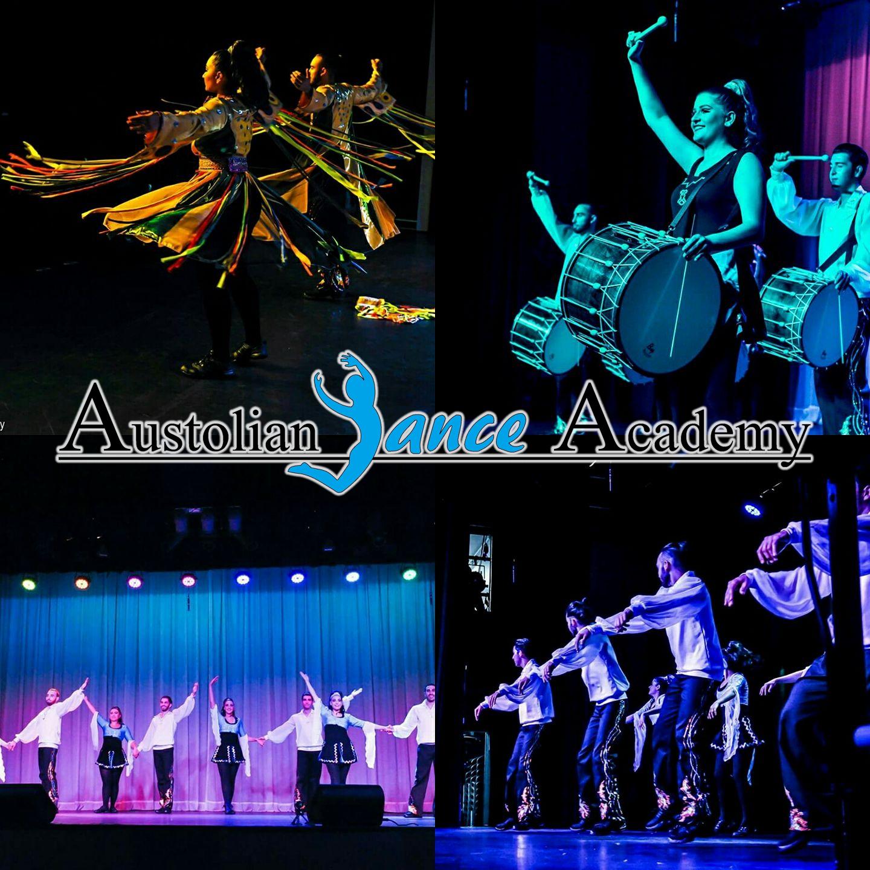 Austolian Dance Academy
