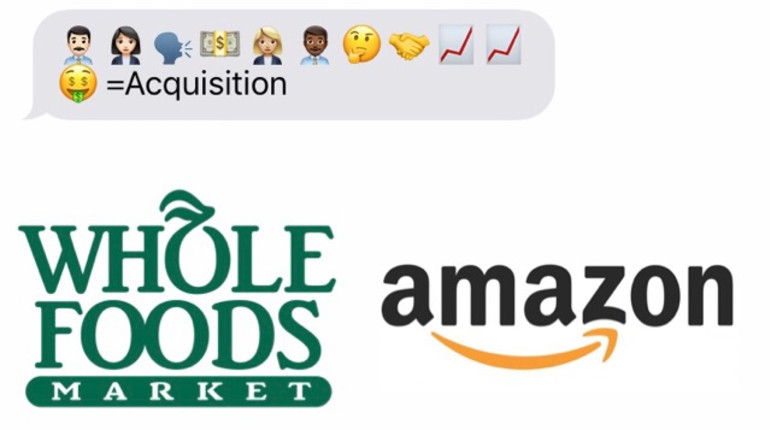 Whole Foods Publicly Traded