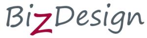 logo.biz design