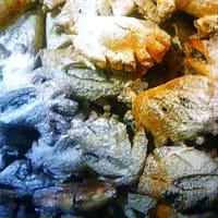 Cudduredde siciliane