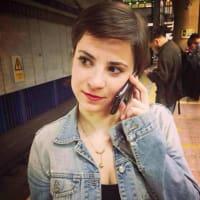 Arianna Montrone avatar