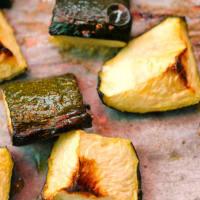 ñoquis de remolacha picante con almendras tostadas y crema de verduras atractivo paso 1
