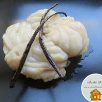 Coda di rospo alla vaniglia