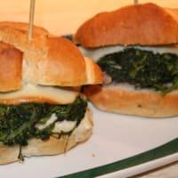 tricolore sandwich