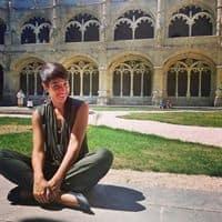 Laura Rocchini avatar