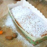 Piccoli plumcake zucca e mandorle