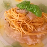 Linguini tierra y mar