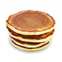 protein and light Pancakes