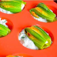 Muffin salati a tutte zucchine step 5