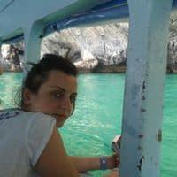 Giovanna Visan avatar