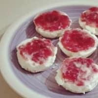 Tortine superligero yogur