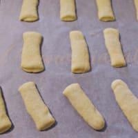 Biscotti al latte senza burro step 5