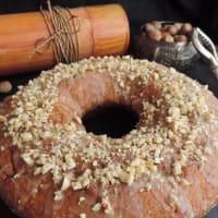 mascarpone donut y avellanas paso 3
