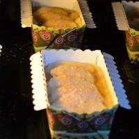 Miniplumcakes manzanas y canela paso 5