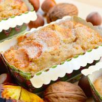 Miniplumcakes manzanas y canela paso 6