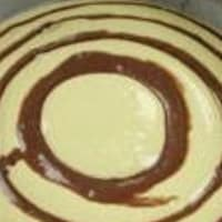 Cake varied step 6