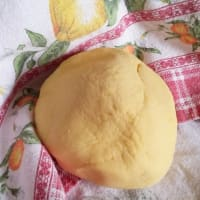 raviolis vegetariana con queso ricotta y aceitunas con tomates sin exceso paso 7