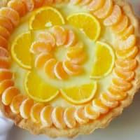 Tart citrus