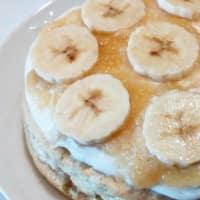 Pancake integral with prunes
