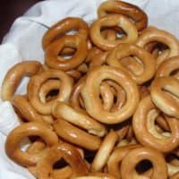 Taralli gluten free