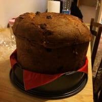 Panettone rellenos de ricotta y chocolate con canela y frambuesa paso 7