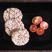 Polpette di melanzane farro e lenticchie