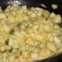 Torta di mele step 3