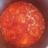cebollas Borettane tomate paso 3