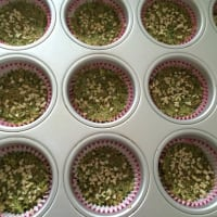 Muffin salati light ai broccoli step 3