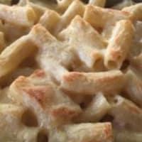 Pasticcio deliciosa con Tortiglioni paso 10