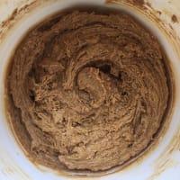 galletas de mantequilla de maní rápido y fácil paso 3