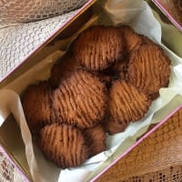 galletas de mantequilla de maní rápido y fácil paso 8