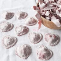 Ravioli di san valentino