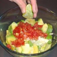 guacamole paso 3