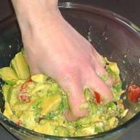 guacamole paso 4