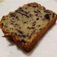 Plumcake con carote viola e vaniglia step 4