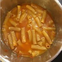 La pasta in 5 minuti step 3