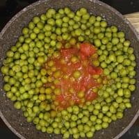 arroz cocido al horno Arancini paso 1