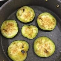 Parmigiana vegan di melanzane step 3