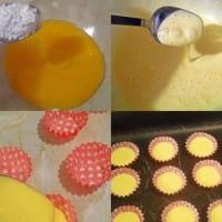 Africani dolci toscani step 1