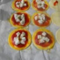 sardinas pasta de la pizza paso 4