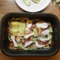 Zucchini parmigiane step 4
