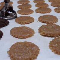 Crostata cioccocaffè con crema leggera allo yogurt greco e ricotta step 7