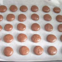 Biscotti di nocciolata step 3
