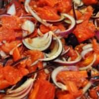 Chutney di pomodori e cipolle rosse step 4