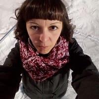 Ursula Cervini avatar