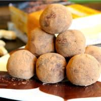 bolas de energía Cacahuetes