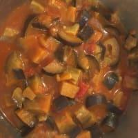 Timballo di risotto alle melanzane step 2