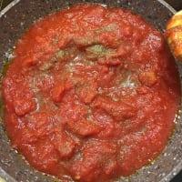 Gnocchi tomate vegan paso 1