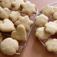 Biscotti di segale miele e cannella step 4